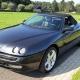 Alfa Romeo SpiderTwin Spark 1977 • 99-TFX-3