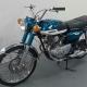 Honda CB 125 1971