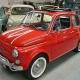 Fiat 500 L 1971 • 66-29-SH