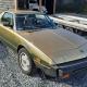 Fiat X 1/9 Bertone oldtimer uit 1985 DF-XJ-72