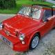 Fiat 600 Abarth 1972 • 47-88-XA