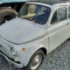 Fiat 500 1970 opendakje